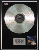 DIANA ROSS - LP  Platinum Disc - GREATEST HITS